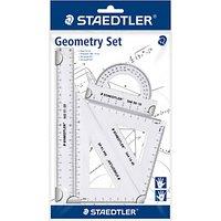 Staedtler Geometry Set