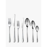 Robert Welch Arden Stainless Steel Cutlery Set, 84 Piece
