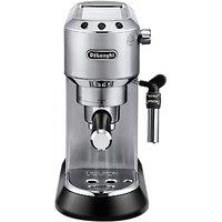 DeLonghi EC685 Dedica Style Pump Espresso Coffee Machine