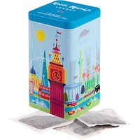 Nicola Metcalfe London English Breakfast Tea Bags, 80g
