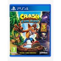 Crash Bandicoot N. Sane Trilogy, PS4