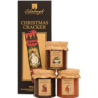 Edinburgh Preserves Christmas Cracker Box, 590g