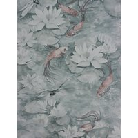 Matthew Williamson Water Lilly Wallpaper