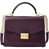 MICHAEL Michael Kors Sloan Leather Satchel Bag