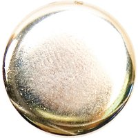 Groves Metal Blazer Buttons, 20mm, Pack of 3, Gold