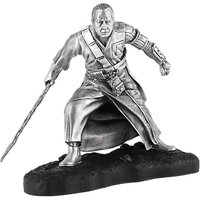 Royal Selangor Star Wars Collection Chirrut Imwe Limited Edition Figurine, Pewter