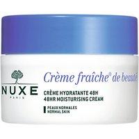 NUXE Creme Fraiche de Beaute 48hr Moisturising Cream, 50ml