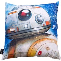 Star Wars Droids Square Cushion