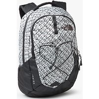 The North Face Jester Backpack, Grey