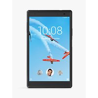 Lenovo Tab 4 Plus Tablet, Android, Wi-Fi, 3GB RAM, 16GB, 8 Full HD