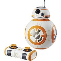 Star Wars Remote Control Hyperdrive BB-8 Toy
