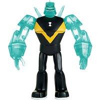 Ben 10 Deluxe Power Up Diamondhead Action Figure