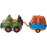 VTech Toot-Toot Drivers Off-Roader & Trailer