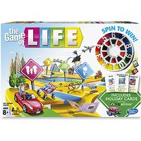 The Game Of Life Classic Game