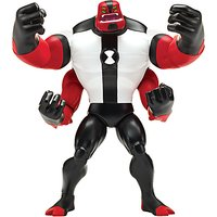 Ben 10 Super Deluxe Four Arms Action Figure