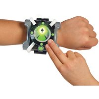 Ben 10 Omnitrix Watch