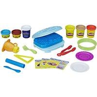 Play-Doh Kitchen Creations Breakfast Bakery