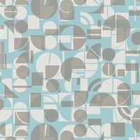 Harlequin Segments Wallpaper