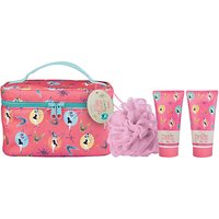 Mad Beauty Girls Disney Tinkerbell Travel Gift Set