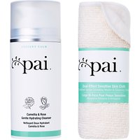 Pai Camellia & Rose Gentle Hydrating Cleanser, 100ml