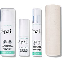 Pai Anywhere Essentials Instant Calm Travel Collection