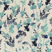 John Lewis Olsen Furnishing Fabric, Blue