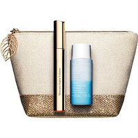Clarins Festive Treats Face And Lip Makeup Gift Set