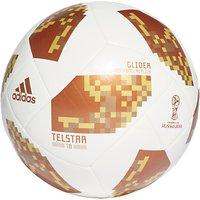 adidas FIFA World Cup Glider Football, White