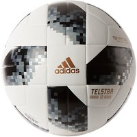 adidas World Cup Top Replique Football, Size 5
