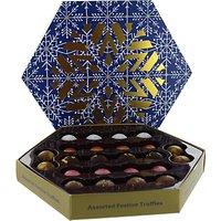Artisan du Chocolat Assorted Truffles Box, 250g