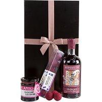 John Lewis Sloe Gin Gift Box