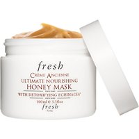 Fresh Cr ¨me Ancienne Ultimate Nourishing Honey Mask, 100ml