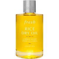 Fresh Rice Dry Oil, 100ml