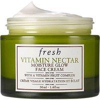 Fresh Vitamin Nectar Moisture Glow Face Cream, 50ml