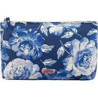 Cath Kidston Matt Zip Cosmetic Bag