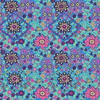 Freespirit Inner Vision Print Fabric