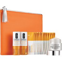 Clinique Fresh Powered Skincare Gift Set