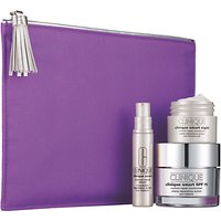 Clinique Smart & Smooth Skincare Gift Set, Dry/Combination/Oily Skin