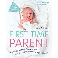 Baker & Taylor First Time Parent Book