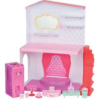Shopkins Happy Places High School Prom Playset