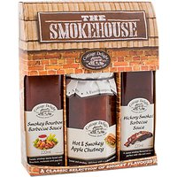 Cottage Delight The Smokehouse Shop, 765g
