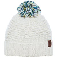 The North Face Cozy Chunky Beanie Hat, One Size, White