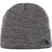 The North Face Jim Beanie, One Size, Grey