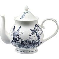Whittard Alice Teapot