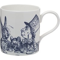 Whittard Alice Tea Party Mug