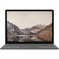 Microsoft Surface Laptop, Intel Core i5, 8GB RAM, 256GB SSD, 13.5 PixelSense Display