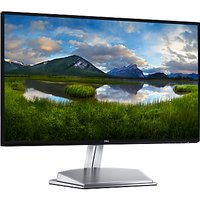 Dell S2418H InfinityEdge Full HD Monitor, 23.8