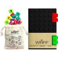 WAFF A6 Notebook