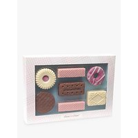 Choc on Choc All Chocolate Biscuit Selection, 130g