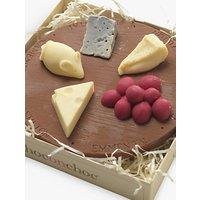 Choc on Choc Chocolate Cheese Board, 280g